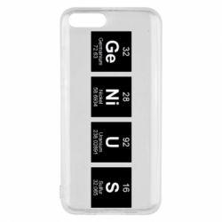 Чехол для Xiaomi Mi6 Genius