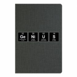 Блокнот А5 Genius