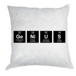 Подушка Genius
