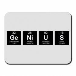 Килимок для миші Genius