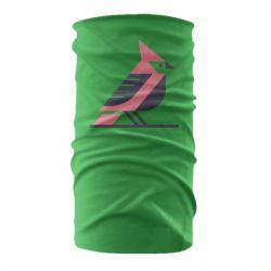 Бандана-труба Geometric Bird