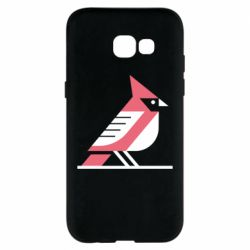 Чохол для Samsung A5 2017 Geometric Bird