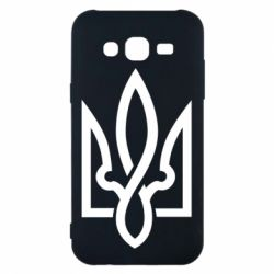 Чехол для Samsung J5 2015 Герб 2 - FatLine