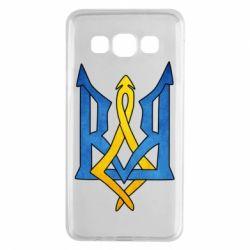 "Чехол для Samsung A3 2015 Герб ""Арт"""