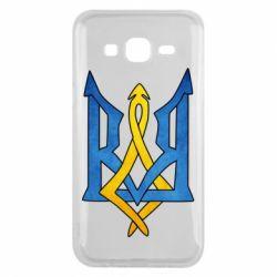"Чехол для Samsung J5 2015 Герб ""Арт"""