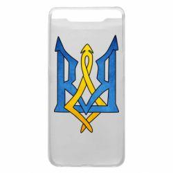 "Чехол для Samsung A80 Герб ""Арт"""