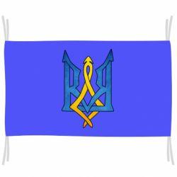 """Флаг Герб """"Арт"""""""