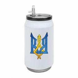 """Термобанка 350ml Герб """"Арт"""""""