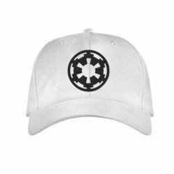 Детская кепка Герб Империи - FatLine
