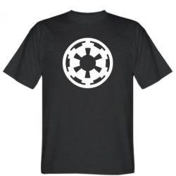Мужская футболка Герб Империи - FatLine