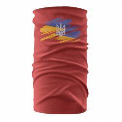 Бандана-труба Герб на рваному прапорі