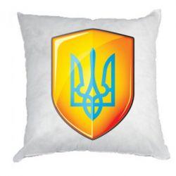 Подушка Герб на щиті - FatLine