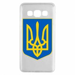 Чехол для Samsung A3 2015 Герб неньки-України
