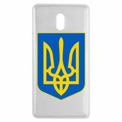 Чехол для Nokia 3 Герб неньки-України - FatLine