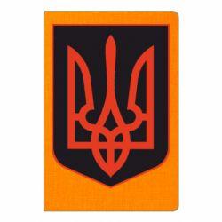 Блокнот А5 Герб неньки-України