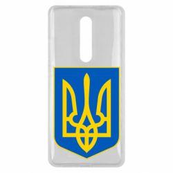 Чехол для Xiaomi Mi9T Герб неньки-України