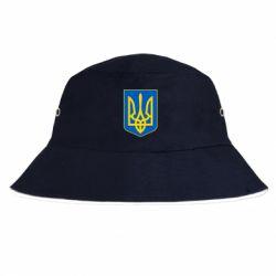Панама Герб неньки-України