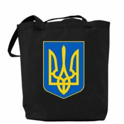 Сумка Герб неньки-України - FatLine