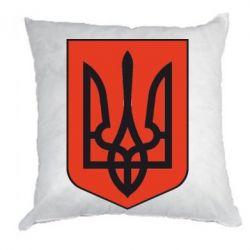 Подушка Герб неньки-України - FatLine
