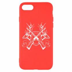 Чохол для iPhone 7 Герб Охотника