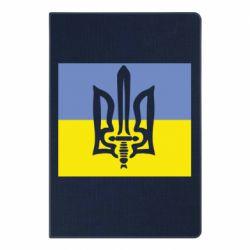 Блокнот А5 Герб Правого Сектору