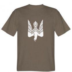 Мужская футболка Герб-сокіл - FatLine