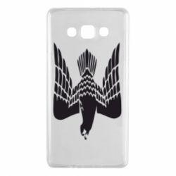Чохол для Samsung A7 2015 Герб-сокіл