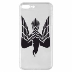 Чохол для iPhone 7 Plus Герб-сокіл