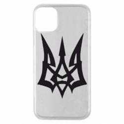 Чохол для iPhone 11 Pro Герб України новий