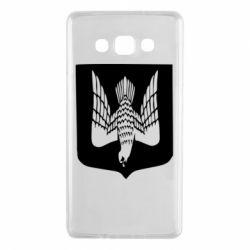 Чохол для Samsung A7 2015 Герб України сокіл