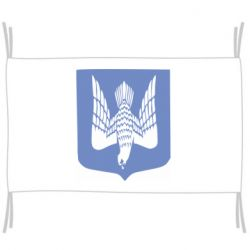 Прапор Герб України сокіл