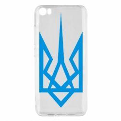 Чехол для Xiaomi Mi5/Mi5 Pro Герб України загострений