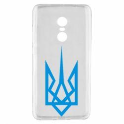 Чехол для Xiaomi Redmi Note 4 Герб України загострений