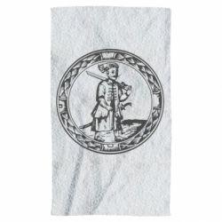Полотенце Герб Війська Запорозького