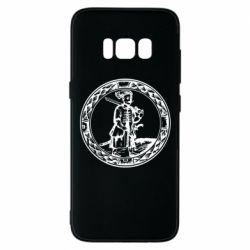 Чехол для Samsung S8 Герб Війська Запорозького