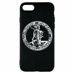 Чехол для iPhone 8 Герб Війська Запорозького