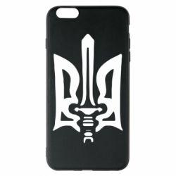Чехол для iPhone 6 Plus/6S Plus Герб з мечем