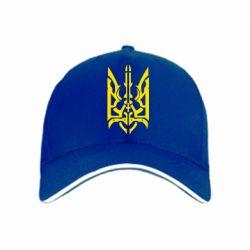Кепки з українською символікою - купити в Києві cf1721726b339