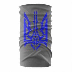 Бандана-труба Герб з металевих частин