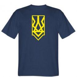 Чоловіча футболка Герб