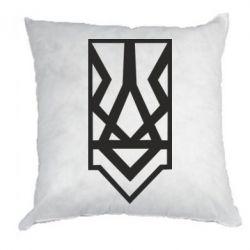 Подушка Герб
