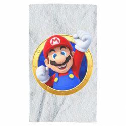 Рушник Герой Маріо