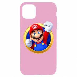Чохол для iPhone 11 Pro Max Герой Маріо