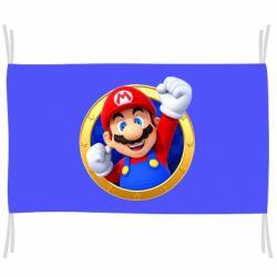 Прапор Герой Маріо