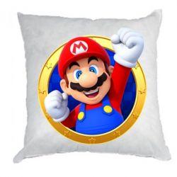 Подушка Герой Маріо