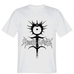 Чоловіча футболка Ghostemane black mage