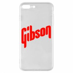 Чохол для iPhone 8 Plus Gibson