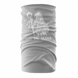 Бандана-труба Giff Me Mana