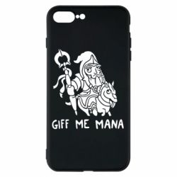 Чехол для iPhone 7 Plus Giff Me Mana