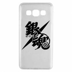 Чохол для Samsung A3 2015 Gintama